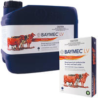 Baymec LV packs